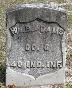 William Bradley Adams