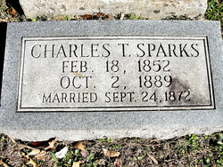 Charles Tanner Sparks