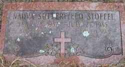 Donella Naova <i>Sutterfield</i> Stoffel