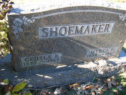 George F Shoemaker