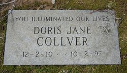 Doris Jane Collver