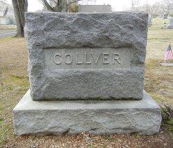 Kate H <i>Allen</i> Collver