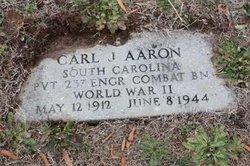 Carl J. Aaron