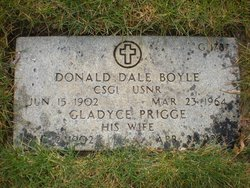 Gladyce Boyle