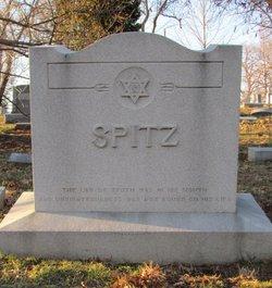 Esther <i>Bloch</i> Spitz