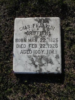 Charles Franklin Griffith