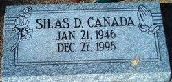 Silas Dwight Canada