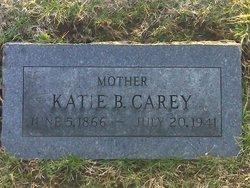 Katie Belgium <i>Courtney</i> Carey