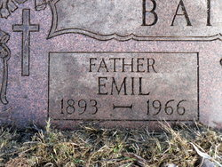 Emil Bailitz