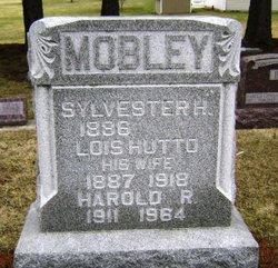 Sylvester Herbert Ves Mobley