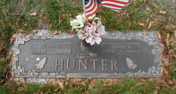 Jessie D Hunter