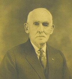 John Melvin Allen