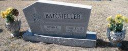 Odella B. <i>Dandurand</i> Batcheller