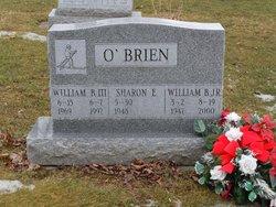William Bernard Bill O'Brien, Jr