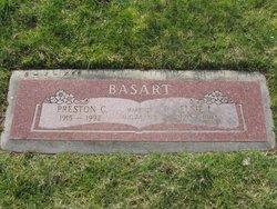 Preston Cecil Basart