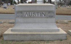 Frances <i>Austin</i> Parrish