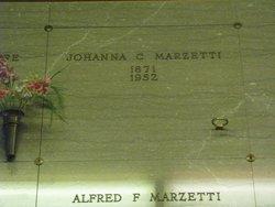 Johanna C. Marzetti