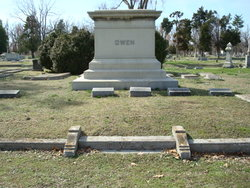 Angeline <i>Owen</i> Woolfolk