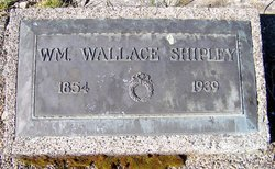 William Wallace Shipley