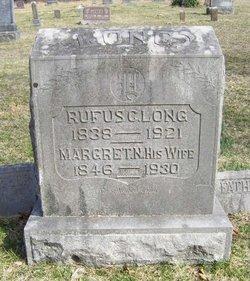 Rufus C. Long