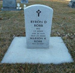 Byron D. Bobb
