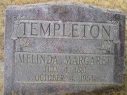 Melinda Margaret Templeton