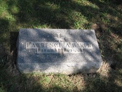 Lawrence A Baker