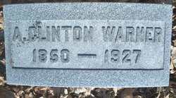 Andrew Clinton Warner
