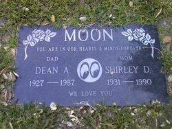 Dean Moon