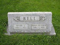 Edna Pearl <i>Hughes</i> Bell
