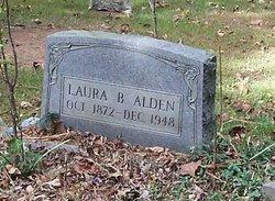 Laura Belle Alden