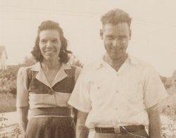 Mary Gladys <i>Wheeler</i> Dean