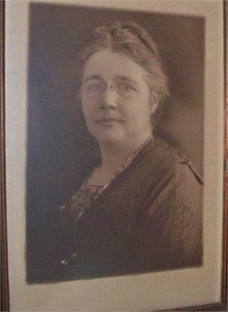 Lillie Ashmore <i>Cherry</i> Severns