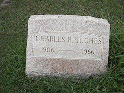 Charles Richard Jack Hughes