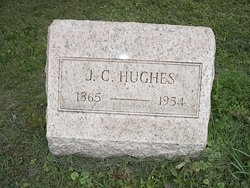 James Calder Hughes