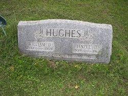Hazel D <i>Gensbigler</i> Hughes