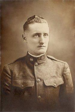 Clifford Caldwell McCormick, Sr