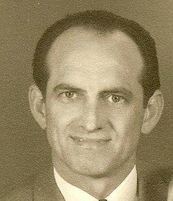 Cecil Lloyd Clevenger
