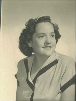 Maybelle Bouchat Campbell