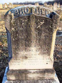 Archer Beck Bowers