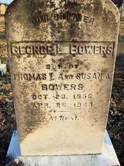 George L Bowers