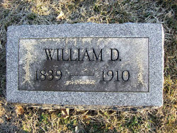 William Dunlap Pennington