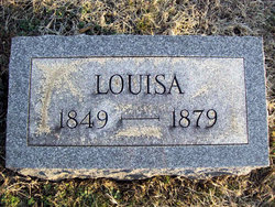 Louisa <i>Kelly</i> Pennington