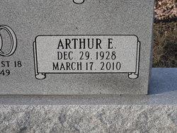 Arthur E. Belstra