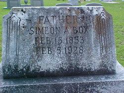 Simeon Alexander Box