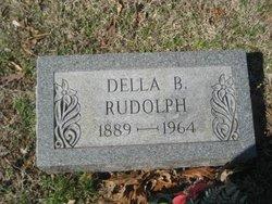 Della B <i>Fiessinger</i> Rudolph