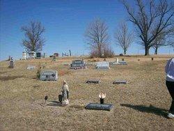 Laus Creek Cemetery