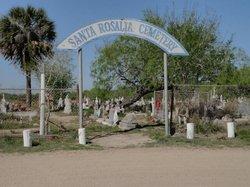 Santa Rosalia Cemetery