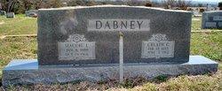 Creath G Dabney