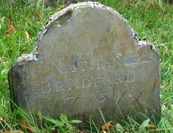 Nathaniel Bradford